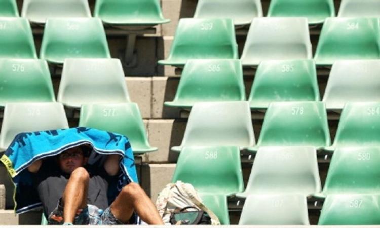 مزاعم تلاعب بالمباريات تهز بطولة أستراليا للتنس