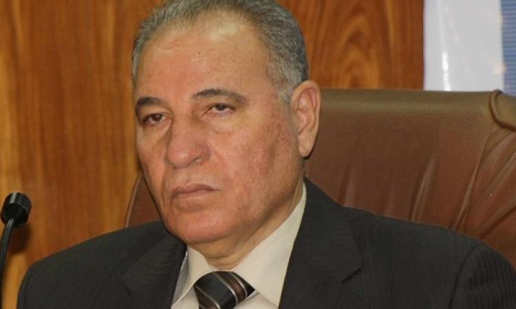نوادى قضاة مصر تتمسك بالزند وزيرًا للعدل