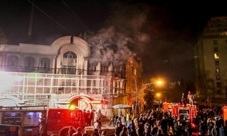 بعد السعودية .. البحرين والسودان يقطعان العلاقات الدبلوماسية مع إيران