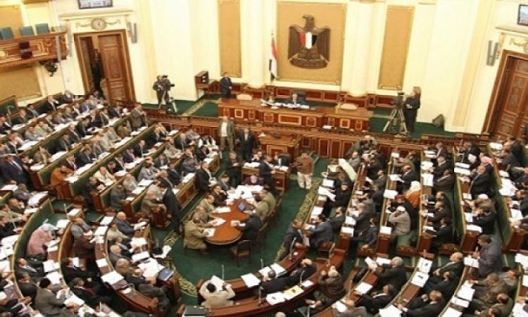 """لجنة القوى العاملة بالبرلمان: لم يتم عرض قانون """"الخدمة المدنية"""""""