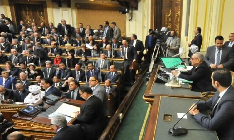 7 مرشحين على رئاسة البرلمان .. وتوقعات بفوز على عبد العال