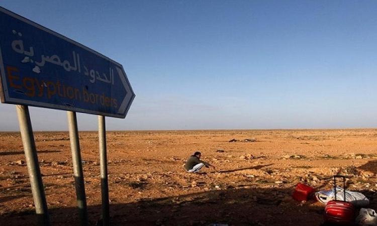 تحرير المصريين الـ 20 المختطفين فى ليبيا