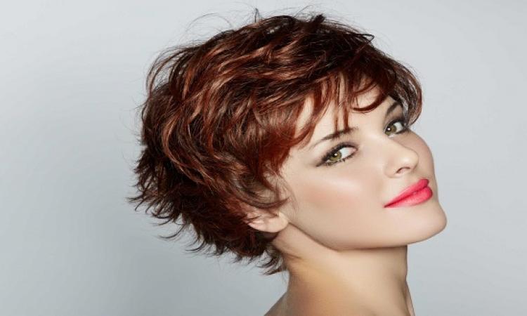 كيف يمكنك تسريح شعرك القصير بسهولة ؟