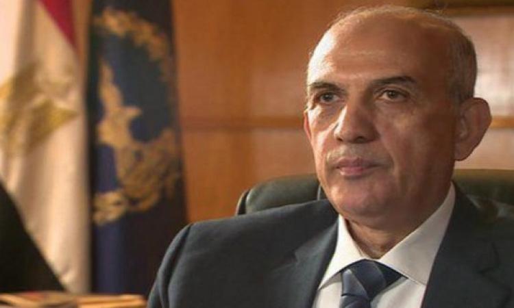 الداخلية : 15 إخوانيا وراء هجوم على فندق الهرم