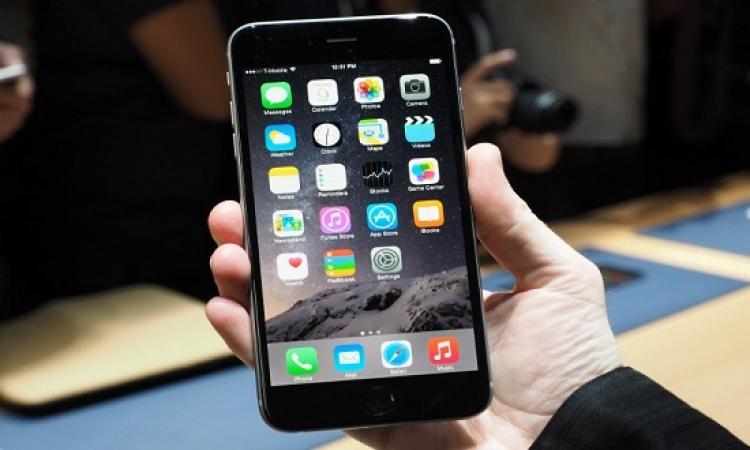 مشكلة بهواتف أبل الجديدة والشركة تعد بحلها