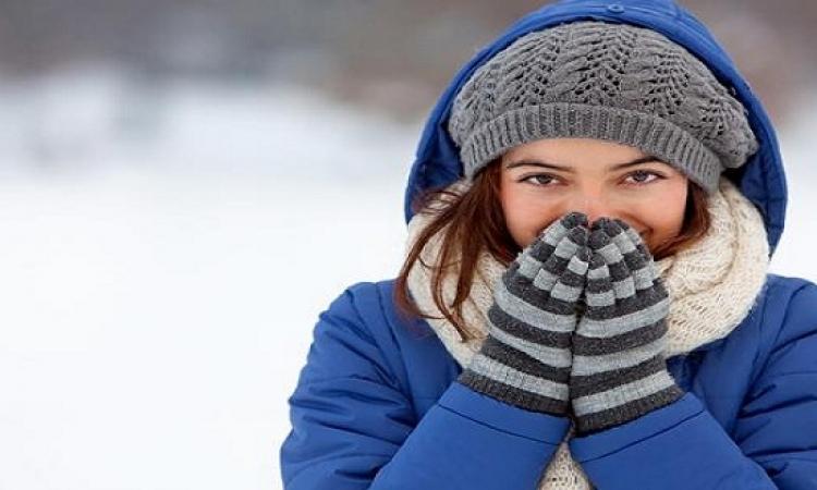 8 فوائد لبرودة الطقس الشتوى.. تعرفى عليها