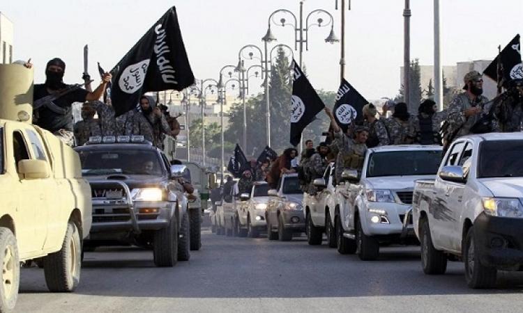 بعد هزيمته فى الموصل والرقة .. داعش يتوجه إلى أفغانستان