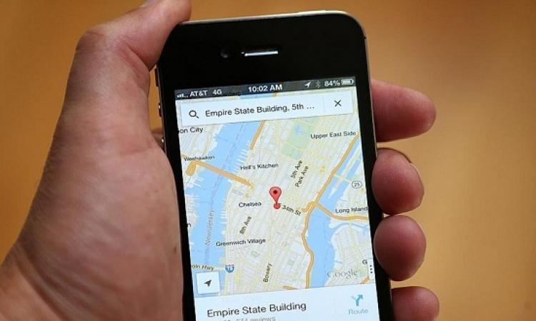 """كيف تستخدم """"خرائط جوجل"""" بدون إنترنت؟!"""