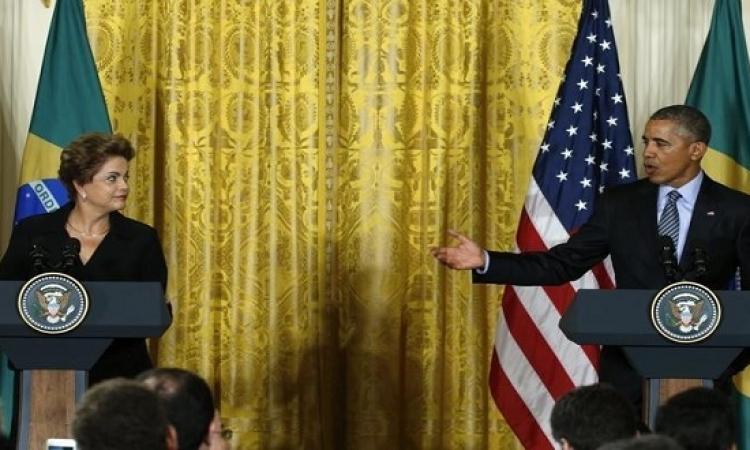 اوباما ورئيسة البرازيل يبحثان سبل التعاون لمكافحة فيروس زيكا
