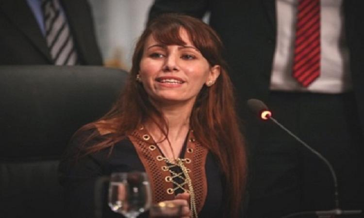 بالصور .. ملكة جمال البرلمان : عمرها 31 سنة ورقيقة وكيوت !!