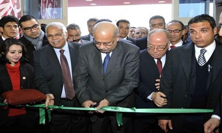 رئيس الوزراء يفتتح الدورة الـ 47 لمعرض القاهرة الدولى للكتاب