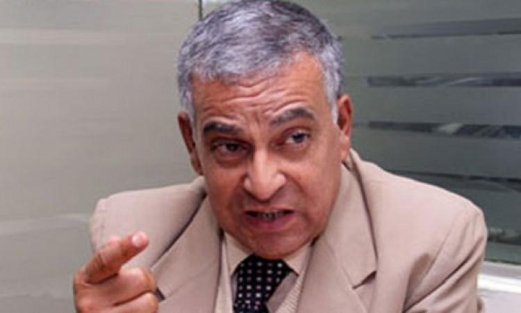 """الحسن عبد الفتاح يتهم الجبلاية بـ""""التدليس والغش"""" فى شكوى للفيفا"""