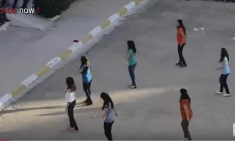 بالفيديو .. بعد رقص بنات طب القاهرة شوف بنات طب تونس بيعملوا إيه !!