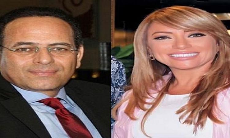 بالفيديو .. سيد على يعزى شافكى المنيرى فى وفاة زوجها ممدوح عبد العليم
