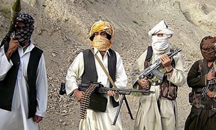 مقتل ثمانية مسلحين فى اشتباكات بين داعش وحركة طالبان فى أفغانستان