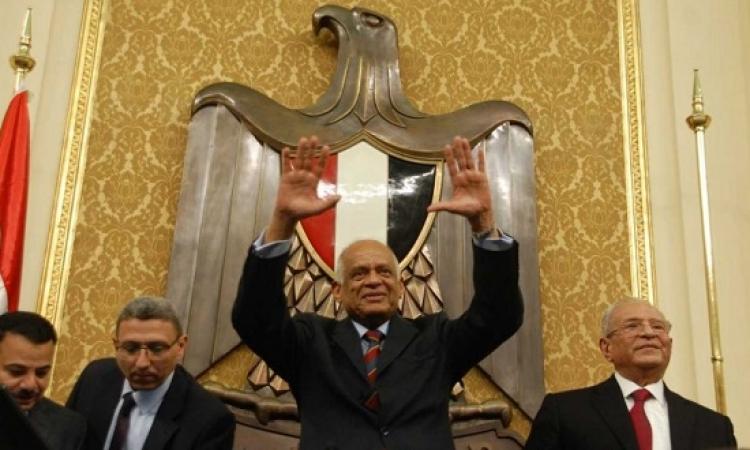من هو على عبد العال .. رئيس مجلس النواب الجديد ؟