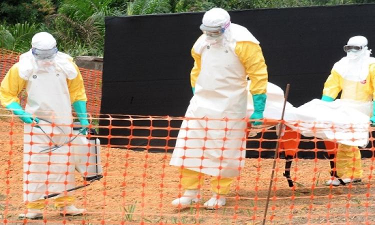 الصحة العالمية تعلن انتهاء إيبولا فى غرب إفريقيا