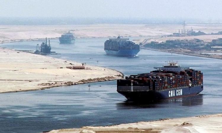 اقتصادية القناة توقع 3 عقود مع شركات صينية بمليار دولار