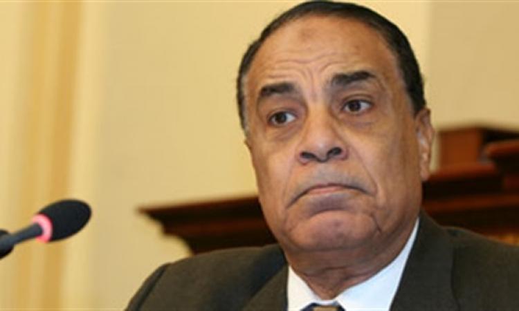 كمال أحمد يتقدم باستقالته من مجلس النواب