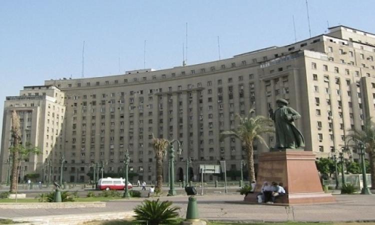 محافظ القاهرة : إخلاء مجمع التحرير فى منتصف عام 2017