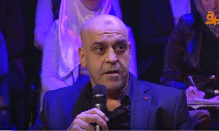 بالفيديو .. شومان بتاع ضرائب مبارك .. ينضم لتحالف الإخوان !!