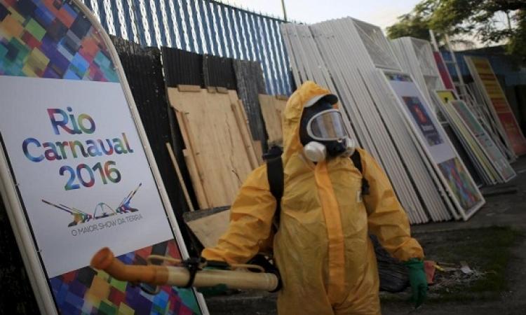 البرازيل تخسر المعركة ضد البعوض وضد فيروس زيكا