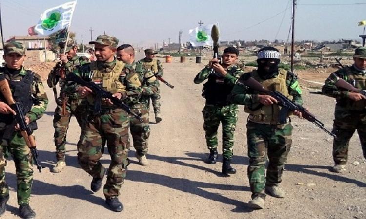 ميليشيات عراقية طائفية تواصل حصار المقدادية