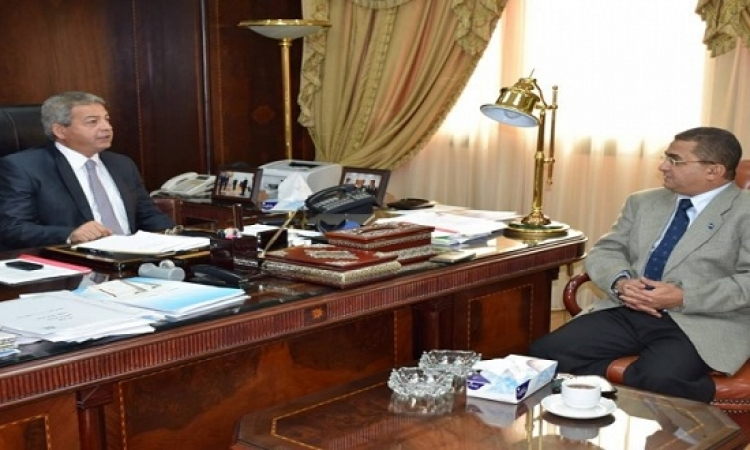 بأمر من وزير الرياضة .. إحالة وجيه أحمد للتحقيق
