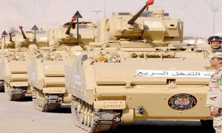 واشنطن: تدريبات النجم الساطع 2017 ترسخ التعاون العسكرى مع مصر