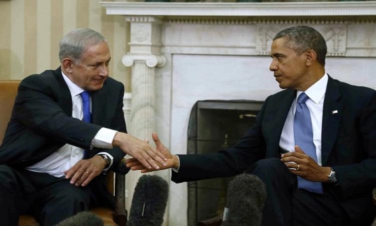 رويترز : أمريكا تمنح اسرائيل مساعدات عسكرية بـ 38 ميلار دولار