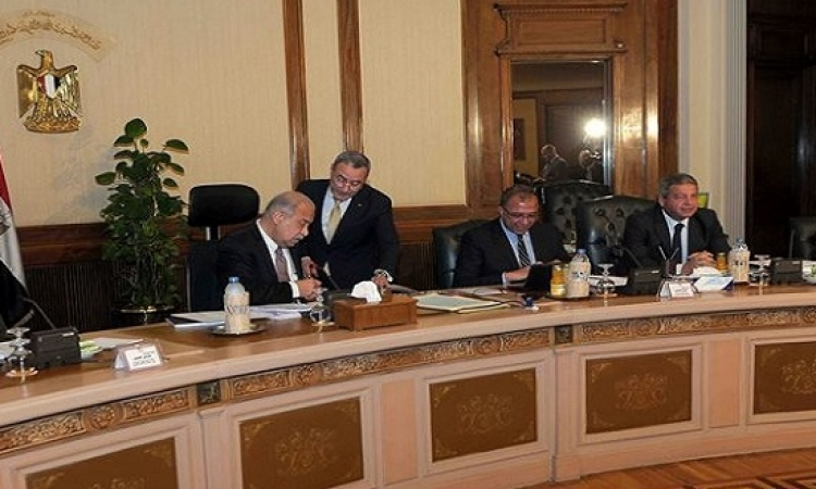 مجلس الوزراء يستكمل مناقشة مشروع قانون الصحافة والإعلام