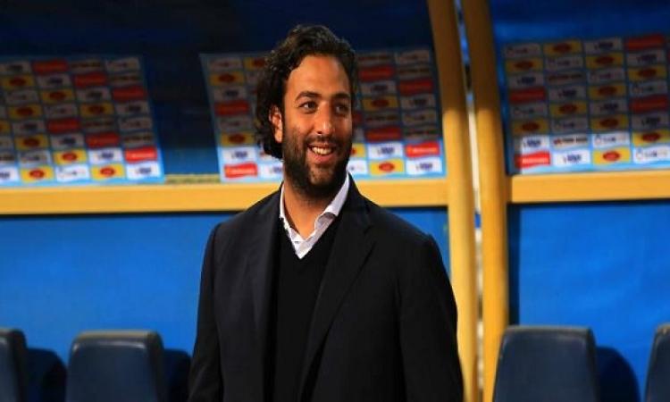 أحمد حسام مديرًا فنيًا لفريق وادى دجلة