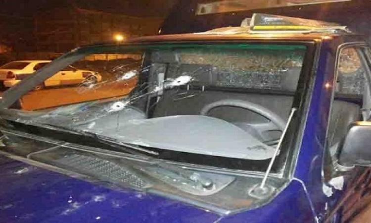 استشهاد رقيب شرطة وإصابة ضابط فى هجوم مسلح على كمين بالخصوص
