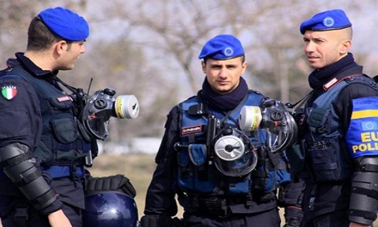 إيطاليا تعتقل جزائريا مطلوبا لدى السلطات البلجيكية