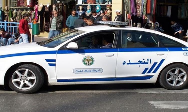 مصرع 7 مصريين وإصابة 3 فى حادث سير بالأردن