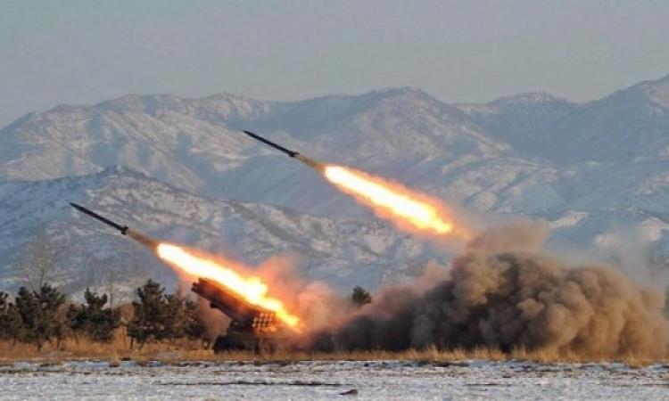 أمريكا تختبر بنجاح صاروخا مضادا للصواريخ الباليستية قبالة هاواى