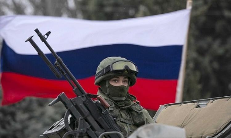 روسيا تبدأ سحب قواتها ومعداتها العسكرية من سوريا