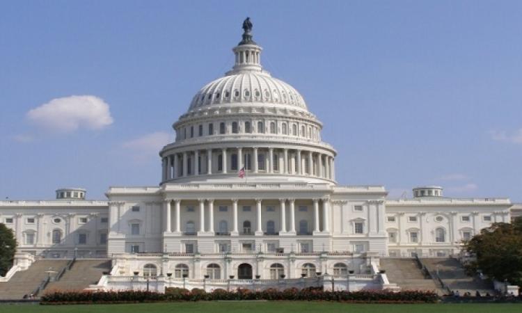 القبض على مطلق طلقات الرصاص داخل الكونجرس الأمريكى