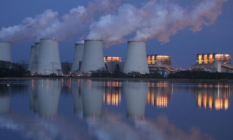 انبعاثات ثانى أكسيد الكربون الأعلى منذ عصر الديناصورات