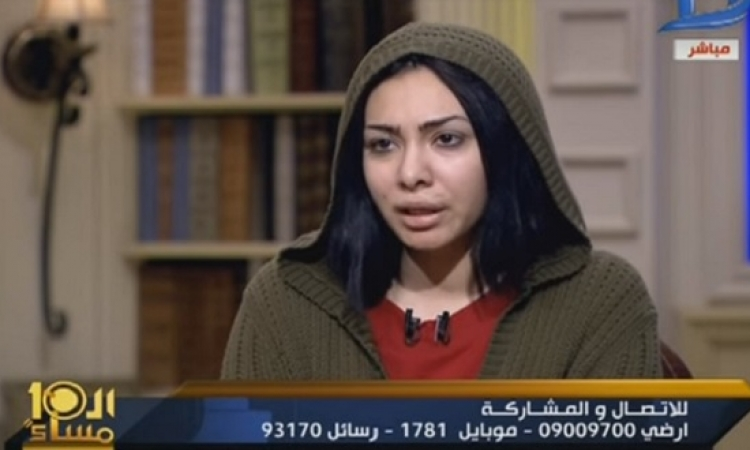 بالفيديو .. أول ظهور لميرهان حسين بعد إخلاء سبيلها