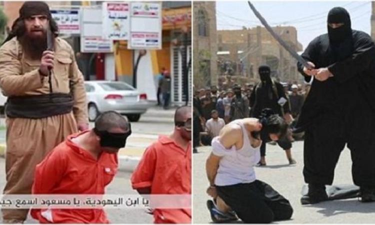 بالصور .. هل هذا هو بلدوزر داعش المخيف ؟