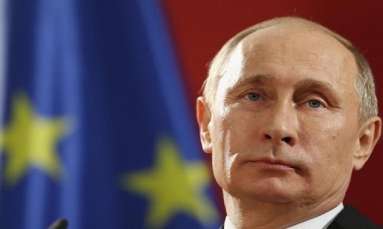 بوتين يقدم أوراق ترشحه للانتخابات الرئاسية