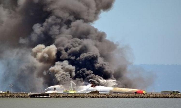 بالفيديو.. أحد الناجين يروى تفاصيل سقوط الطائرة العسكرية بالجزائر