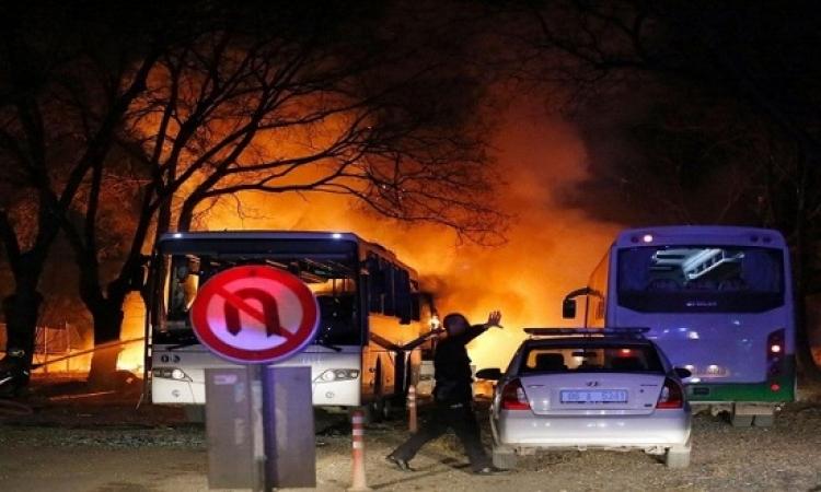 الداخلية التركية تكشف منفذ العملية الانتحارية بإسطنبول