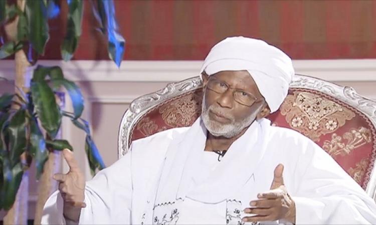 وفاة الدكتور حسن الترابى عن عمر ناهز 84 عاما بالخرطوم