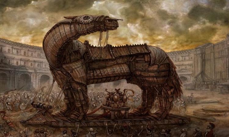 مبادرة صباحى .. حصان طروادة جديد للإخوان