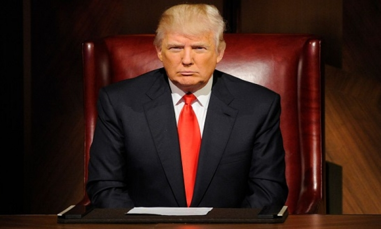 """مقطع فيديو يظهر مشاركة ترامب فى فيلم """"إباحى"""""""