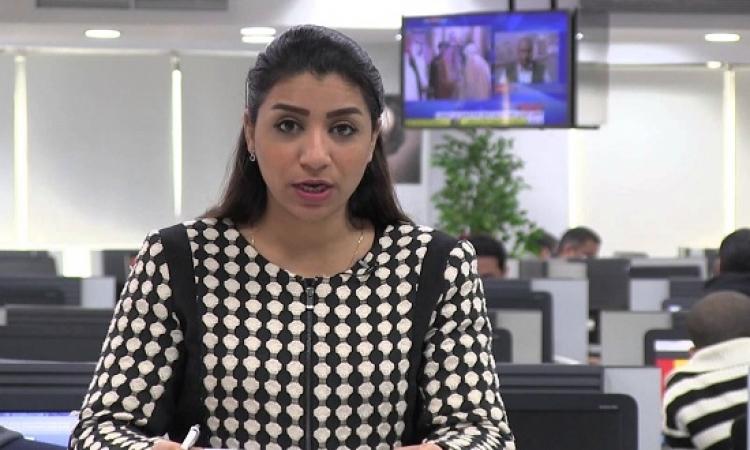 بالفيديو .. دينا عبد العليم وإزاى تنهى الحوارات : مسخرة هز الدماغ !!