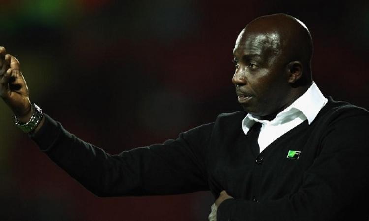 مدرب نيجيريا : مصر تعادلت بالحظ وسنفوز بالأسكندرية