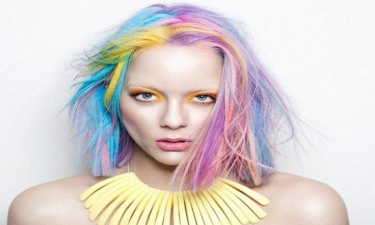 تجنبى هذه الأخطاء الأربعة عند صبغ شعرك
